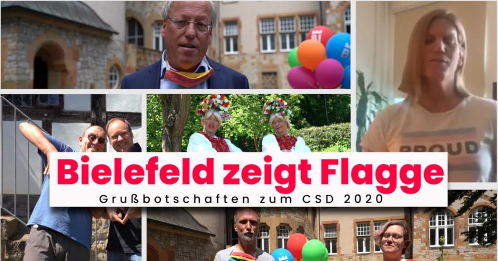 Csd Bielefeld 2021